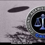 Il CAUS (Citizens Against UFO Secrecy) e gli EBE