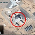 "Il""Millennium Falcon""individuato all'interno dell'Area 51?"